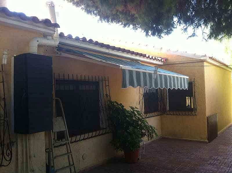 Imagen sin descripción - Chalet en alquiler en Campello (el) - 244627422