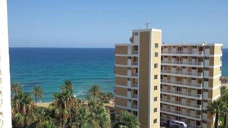 Imagen sin descripción - Piso en alquiler en Playa Mucha Vista en Campello (el) - 315440706