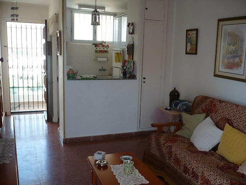 Imagen sin descripción - Piso en alquiler en Playa Mucha Vista en Campello (el) - 315440730
