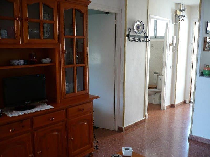 Imagen sin descripción - Piso en alquiler en Playa Mucha Vista en Campello (el) - 315440736