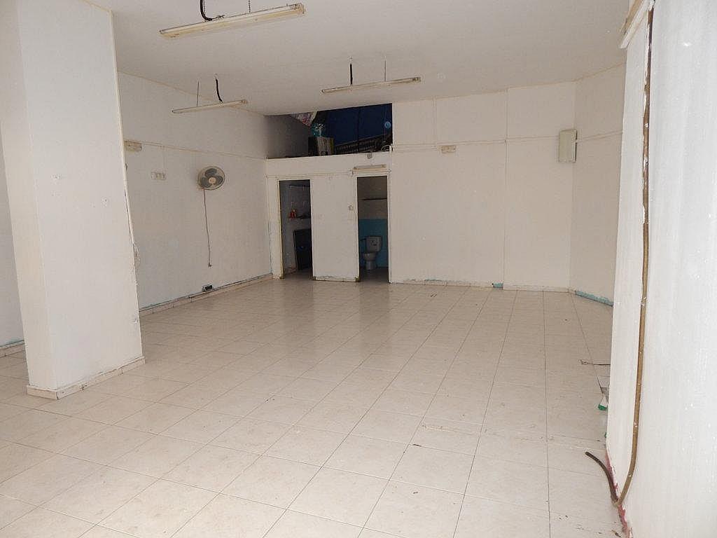 Imagen del inmueble - Local comercial en alquiler en calle Antoni Mestre Jané, Vilafranca del Penedès - 252166511