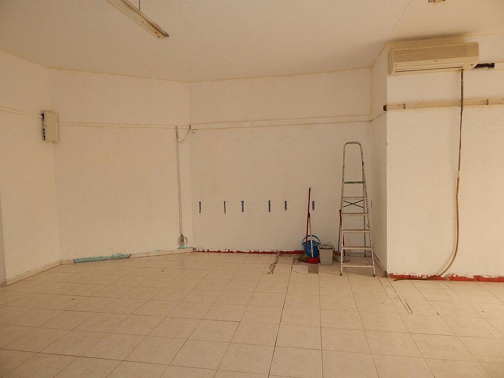 Imagen del inmueble - Local comercial en alquiler en calle Antoni Mestre Jané, Vilafranca del Penedès - 252166514