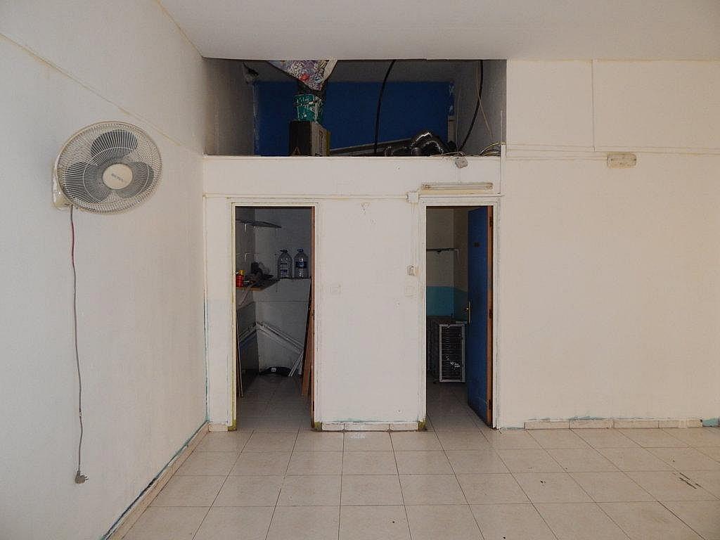 Imagen del inmueble - Local comercial en alquiler en calle Antoni Mestre Jané, Vilafranca del Penedès - 252166517