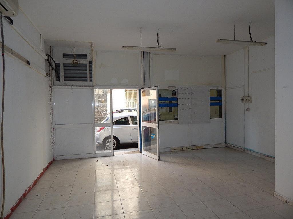 Imagen del inmueble - Local comercial en alquiler en calle Antoni Mestre Jané, Vilafranca del Penedès - 252166520