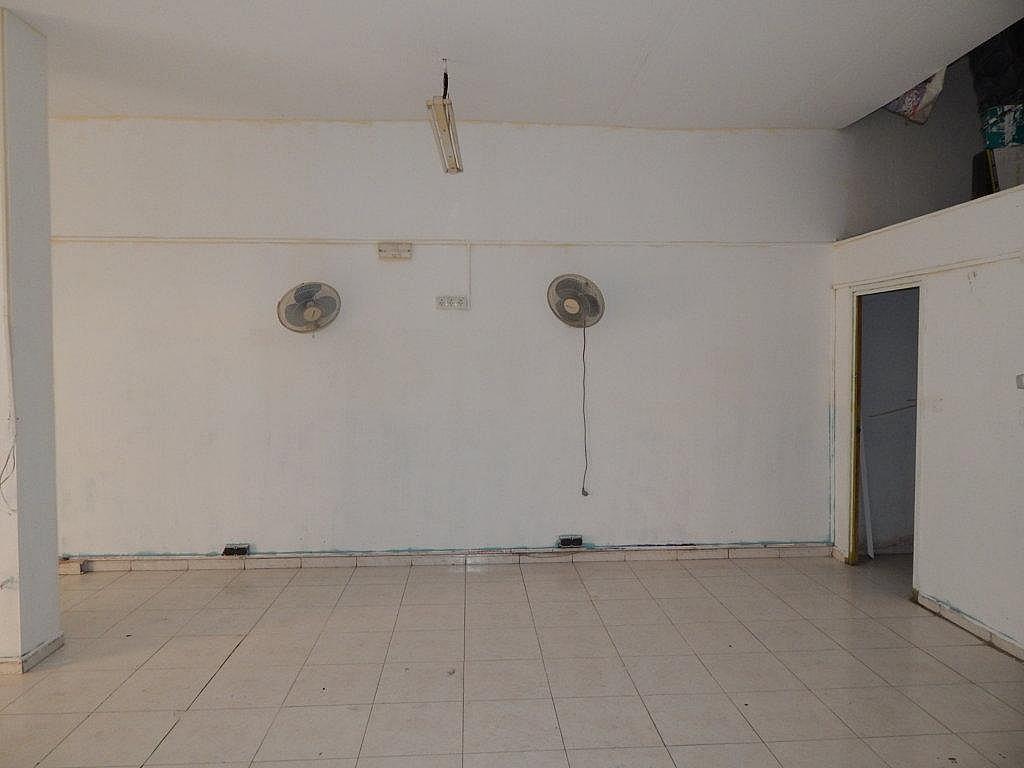 Imagen del inmueble - Local comercial en alquiler en calle Antoni Mestre Jané, Vilafranca del Penedès - 252166523