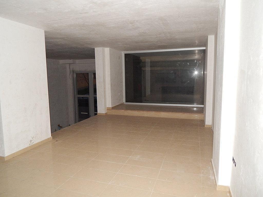 Imagen del inmueble - Local comercial en alquiler en calle De Moret, Sant julià en Vilafranca del Penedès - 253136363