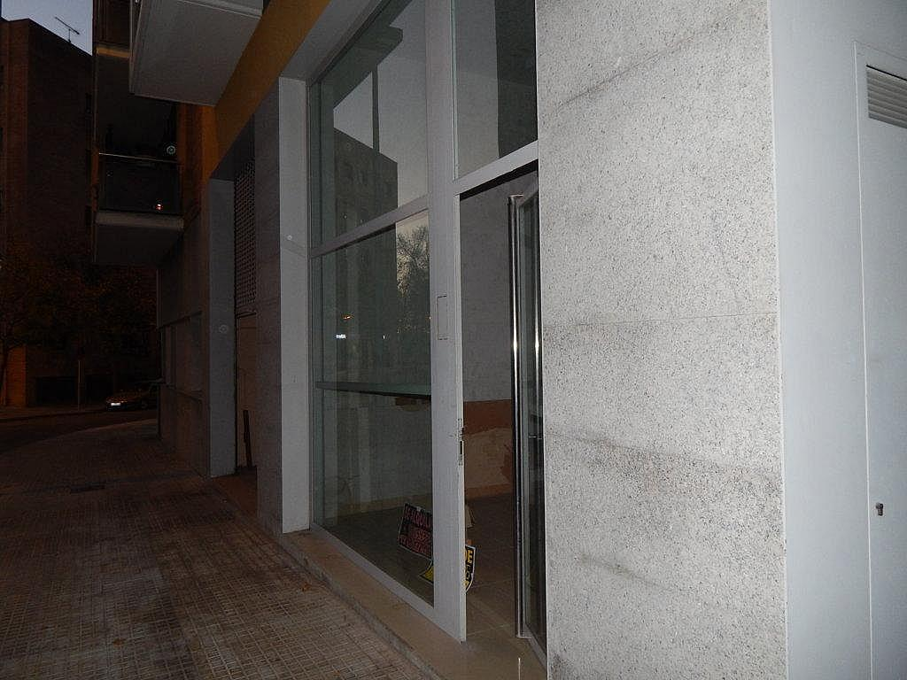Imagen del inmueble - Local comercial en alquiler en calle De Moret, Sant julià en Vilafranca del Penedès - 253136372