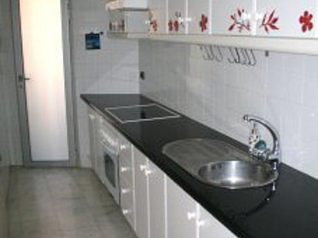 Foto - Piso en alquiler en calle Zona Centro, Centro-Ifara en Santa Cruz de Tenerife - 327838064