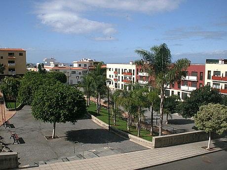 Foto - Piso en alquiler en calle Tejina, San Cristóbal de La Laguna - 224285036