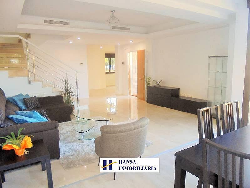 Foto - Casa adosada en alquiler en calle Alcalde Francisco Murillo, San Juan de Alicante/Sant Joan d´Alacant - 334903265