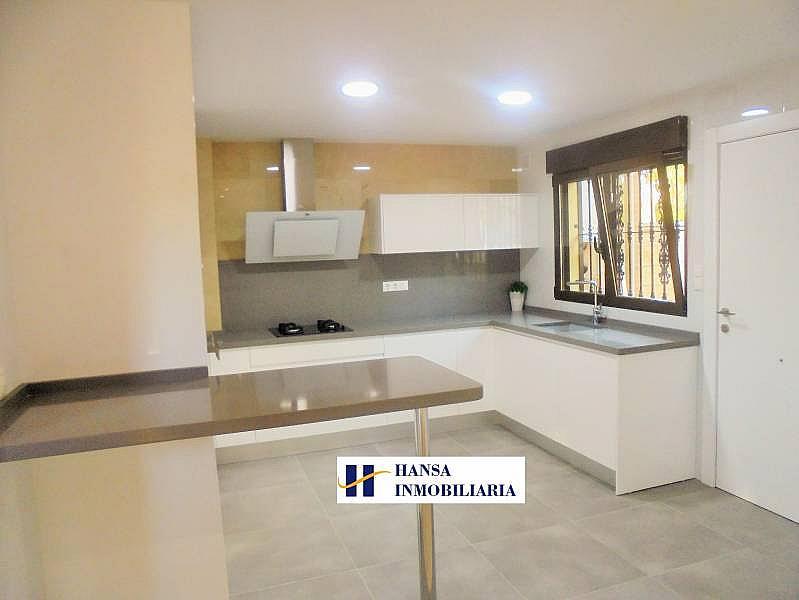 Foto - Casa adosada en alquiler en calle Alcalde Francisco Murillo, San Juan de Alicante/Sant Joan d´Alacant - 334903268