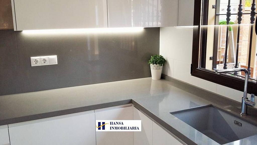 Foto - Casa adosada en alquiler en calle Alcalde Francisco Murillo, San Juan de Alicante/Sant Joan d´Alacant - 334903274