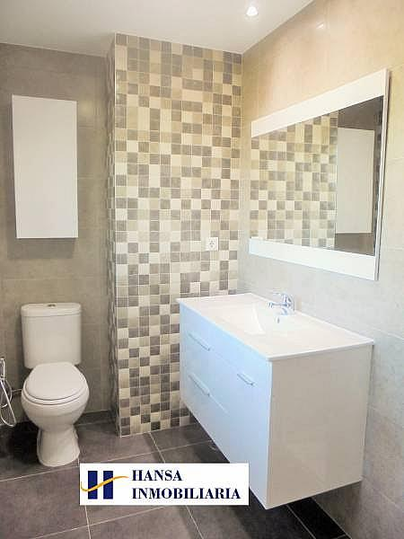 Foto - Casa adosada en alquiler en calle Alcalde Francisco Murillo, San Juan de Alicante/Sant Joan d´Alacant - 334903289