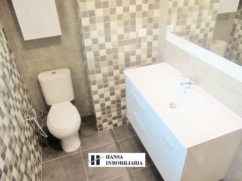 Foto - Casa adosada en alquiler en calle Alcalde Francisco Murillo, San Juan de Alicante/Sant Joan d´Alacant - 334903304