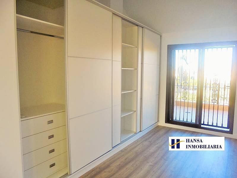 Foto - Casa adosada en alquiler en calle Alcalde Francisco Murillo, San Juan de Alicante/Sant Joan d´Alacant - 334903319