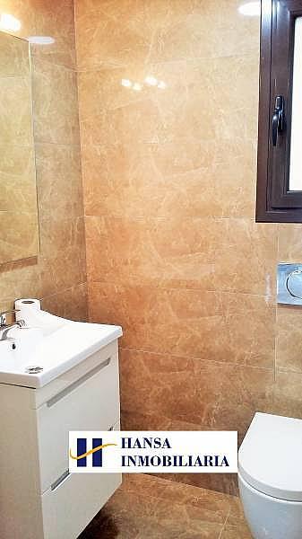 Foto - Casa adosada en alquiler en calle Alcalde Francisco Murillo, San Juan de Alicante/Sant Joan d´Alacant - 334903331