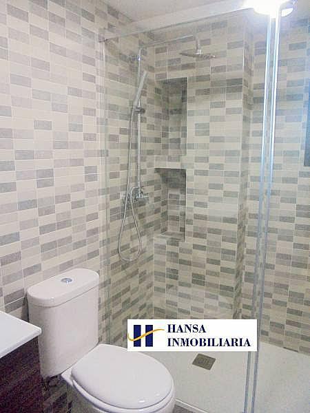 Foto - Casa adosada en alquiler en calle Alcalde Francisco Murillo, San Juan de Alicante/Sant Joan d´Alacant - 334903352