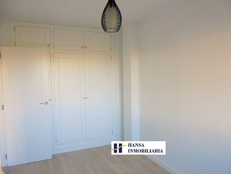 Foto - Casa adosada en alquiler en calle Alcalde Francisco Murillo, San Juan de Alicante/Sant Joan d´Alacant - 334903364