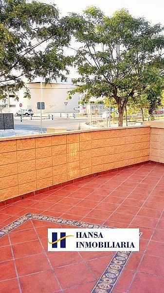 Foto - Casa adosada en alquiler en calle Alcalde Francisco Murillo, San Juan de Alicante/Sant Joan d´Alacant - 334903373