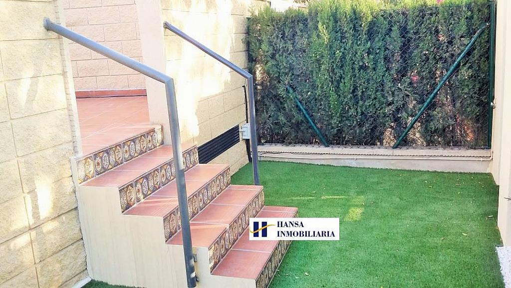Foto - Casa adosada en alquiler en calle Alcalde Francisco Murillo, San Juan de Alicante/Sant Joan d´Alacant - 334903382