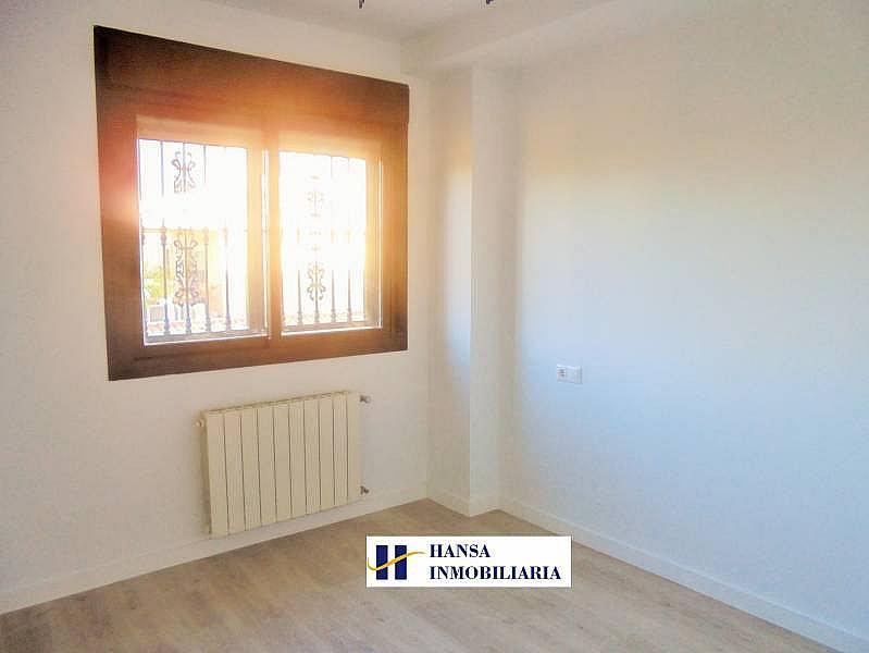 Foto - Casa adosada en alquiler en calle Alcalde Francisco Murillo, San Juan de Alicante/Sant Joan d´Alacant - 334903430