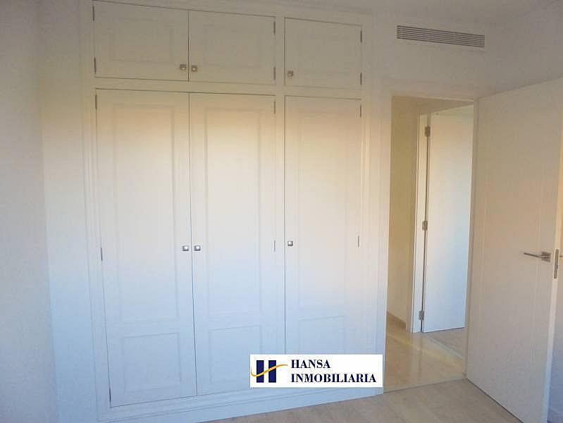 Foto - Casa adosada en alquiler en calle Alcalde Francisco Murillo, San Juan de Alicante/Sant Joan d´Alacant - 334903436