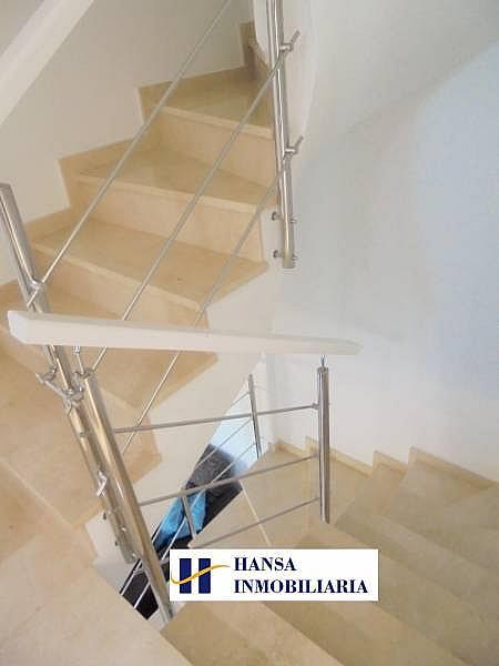 Foto - Casa adosada en alquiler en calle Alcalde Francisco Murillo, San Juan de Alicante/Sant Joan d´Alacant - 334903445