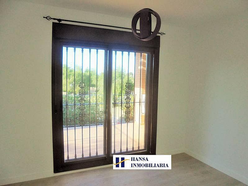 Foto - Casa adosada en alquiler en calle Alcalde Francisco Murillo, San Juan de Alicante/Sant Joan d´Alacant - 334903454
