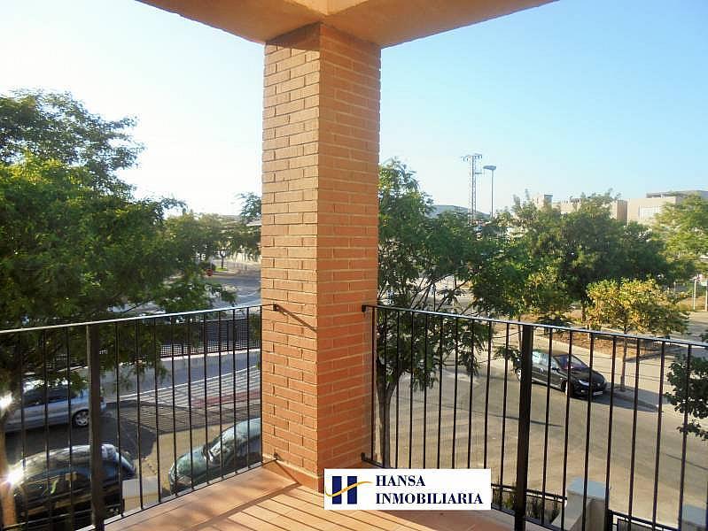 Foto - Casa adosada en alquiler en calle Alcalde Francisco Murillo, San Juan de Alicante/Sant Joan d´Alacant - 334903457