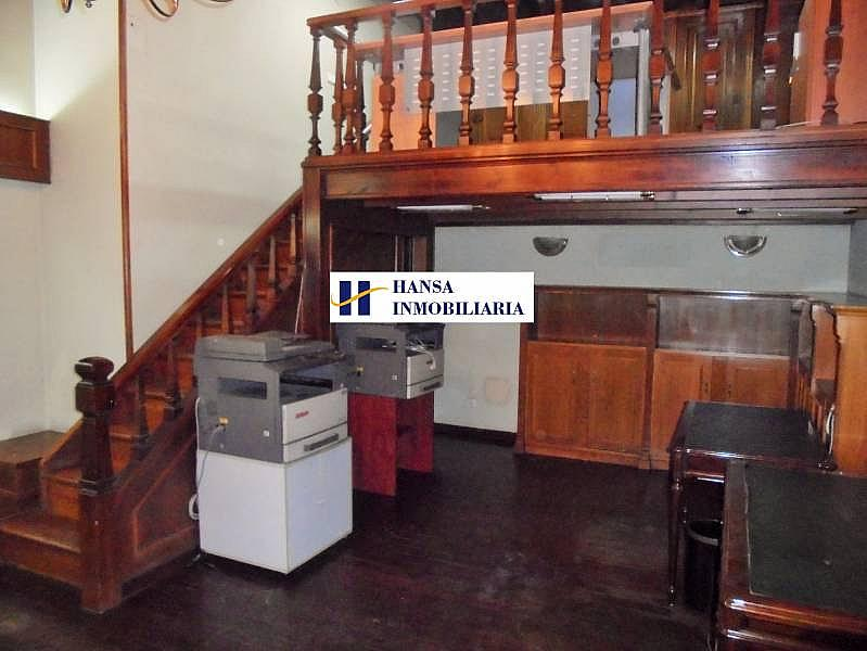 Foto - Local comercial en alquiler en calle San Fernando, Centro en Alicante/Alacant - 334883654