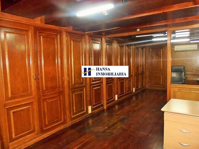 Foto - Local comercial en alquiler en calle San Fernando, Centro en Alicante/Alacant - 334883690