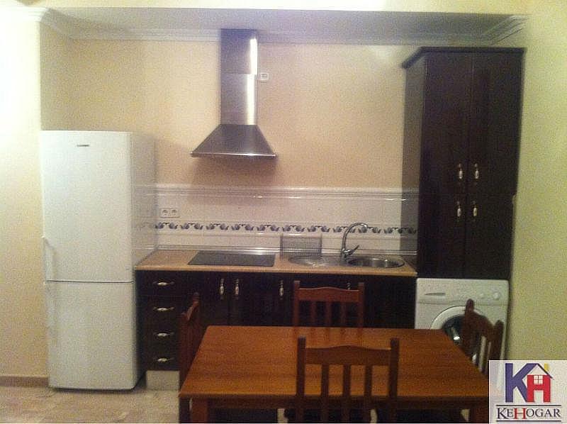 Foto1 - Apartamento en alquiler en Dos Hermanas - 321349815