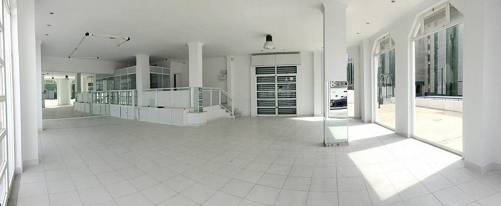Foto - Local comercial en alquiler en calle El Palo, El Candado-El Palo en Málaga - 317794272