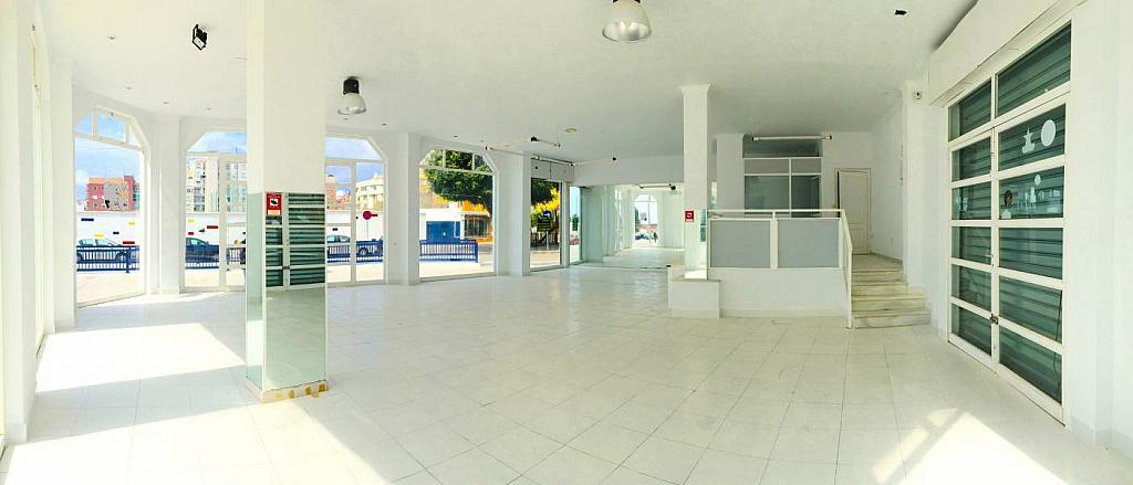 Foto - Local comercial en alquiler en calle El Palo, El Candado-El Palo en Málaga - 317794275