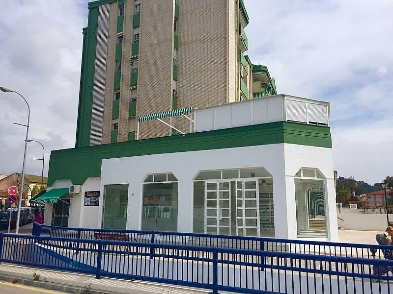 Foto - Local comercial en alquiler en calle El Palo, El Candado-El Palo en Málaga - 317794278