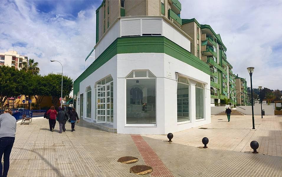 Foto - Local comercial en alquiler en calle El Palo, El Candado-El Palo en Málaga - 317794281