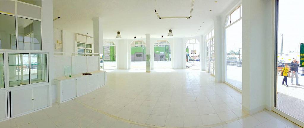 Foto - Local comercial en alquiler en calle El Palo, El Candado-El Palo en Málaga - 317794284