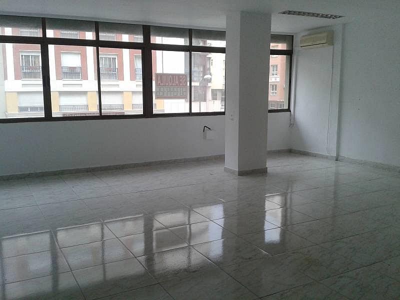 Foto - Oficina en alquiler en calle Perchel Sur El Bulto, Cruz de Humilladero en Málaga - 331465138