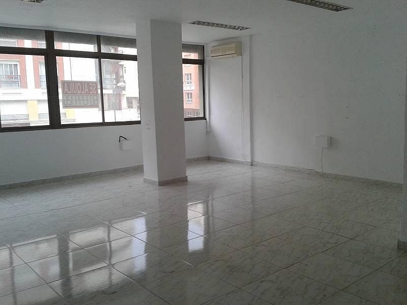 Foto - Oficina en alquiler en calle Perchel Sur El Bulto, Cruz de Humilladero en Málaga - 331465141