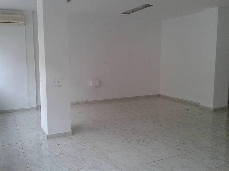 Foto - Oficina en alquiler en calle Perchel Sur El Bulto, Cruz de Humilladero en Málaga - 331465144