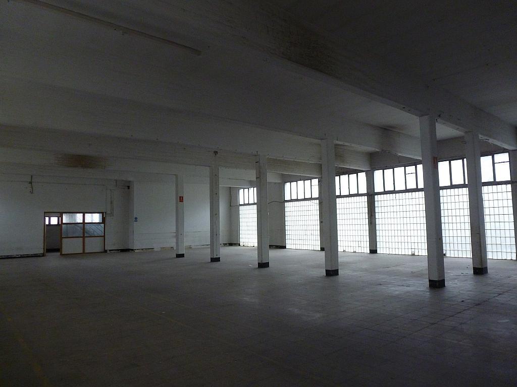 Nave industrial en alquiler en colonia Prat, Puig-Reig - 219116021
