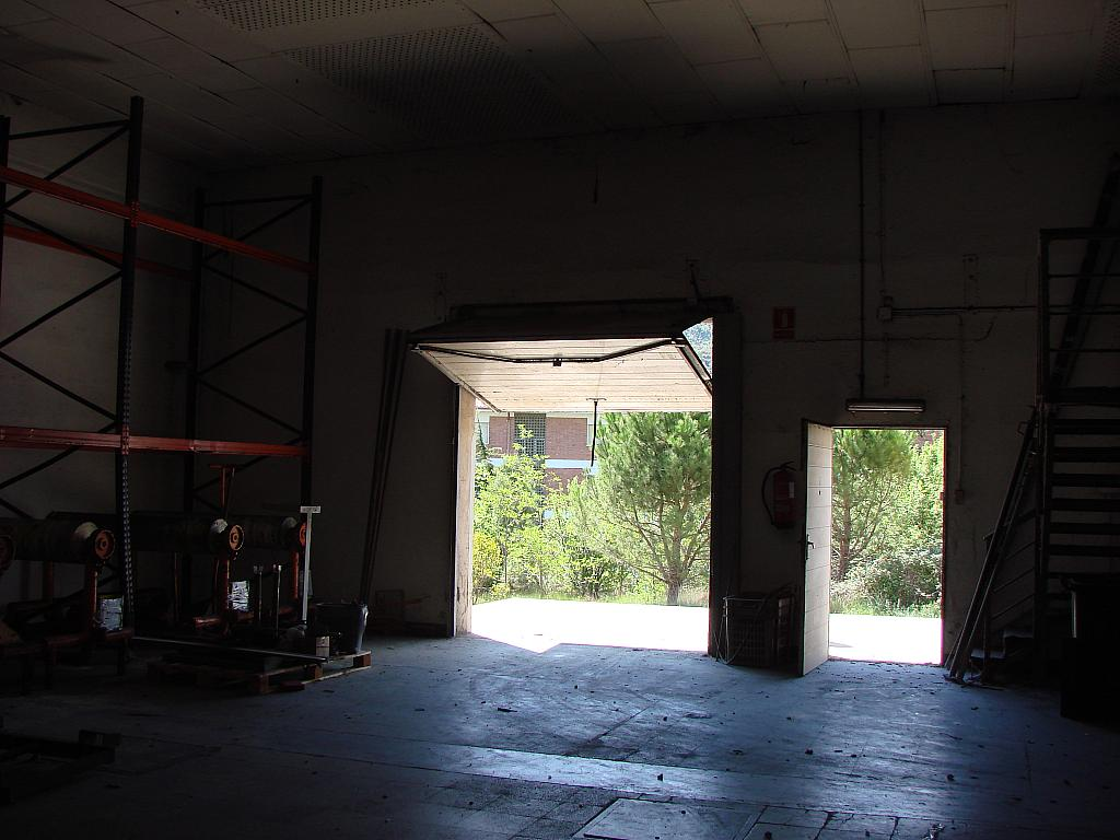 Nave industrial en alquiler en colonia Prat, Puig-Reig - 217403923