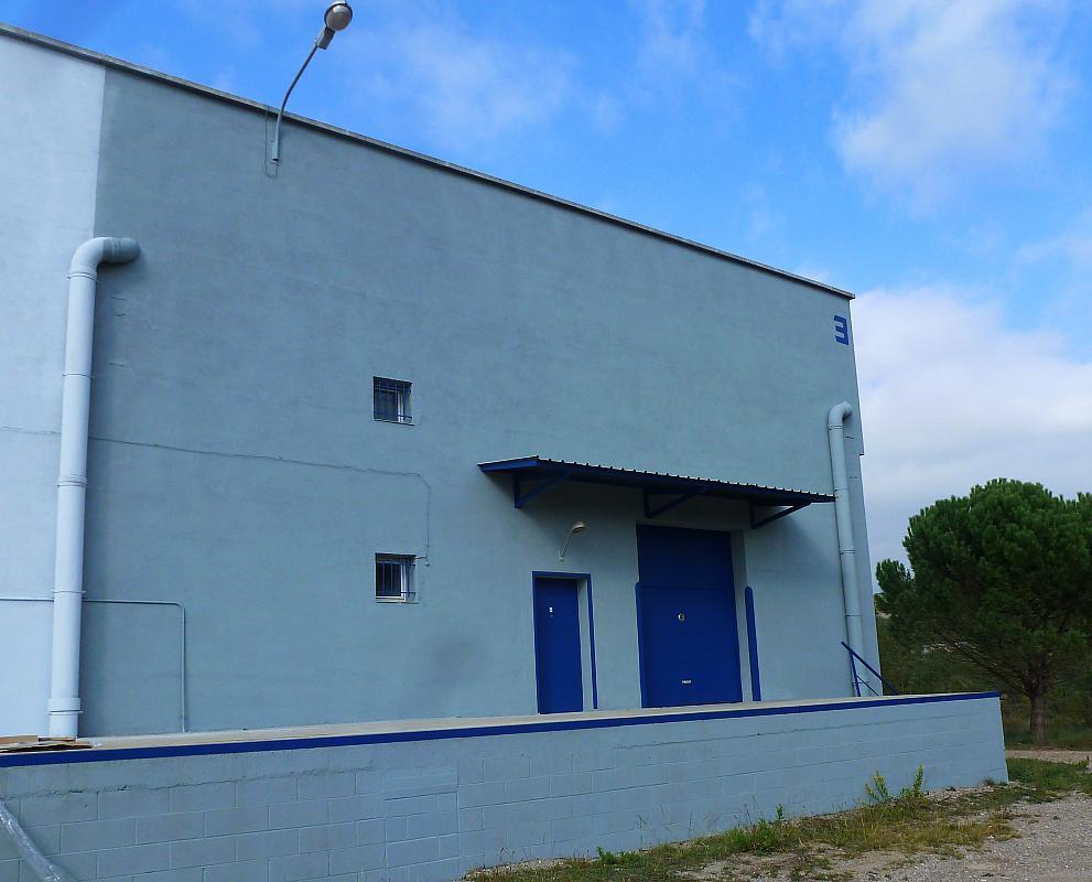 Nave industrial en alquiler en colonia Prat, Puig-Reig - 217403991