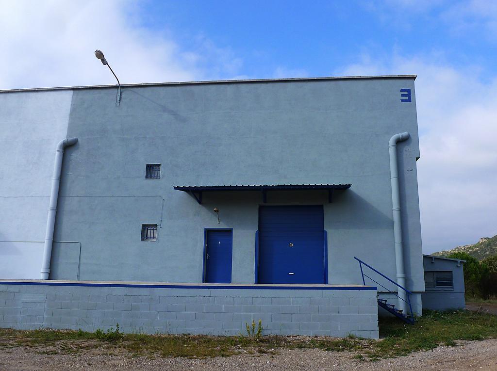 Nave industrial en alquiler en colonia Prat, Puig-Reig - 217404006