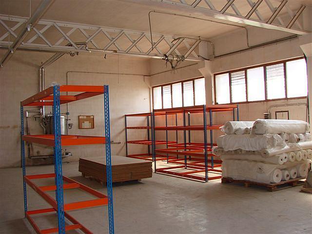 Nave industrial en alquiler en colonia Prat, Puig-Reig - 218245881