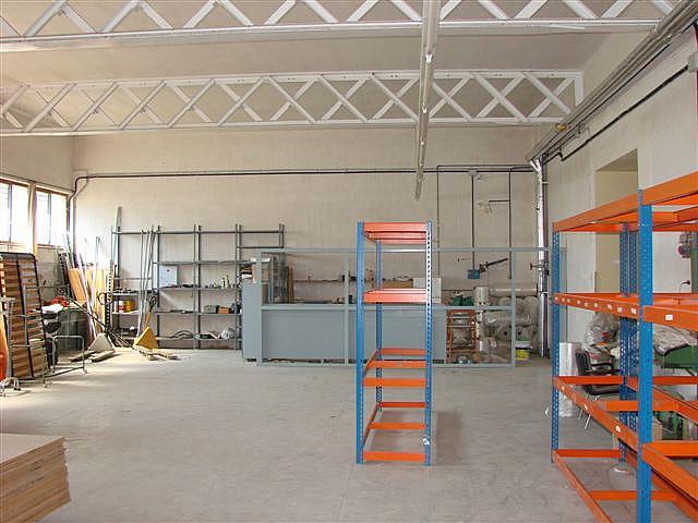Nave industrial en alquiler en colonia Prat, Puig-Reig - 218245882