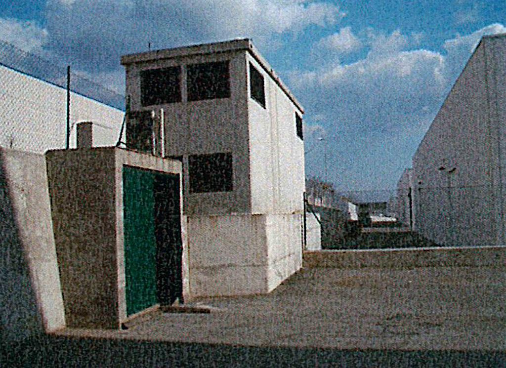 Nave industrial en alquiler en polígono Can Roqueta, Torre romeu en Sabadell - 257351925