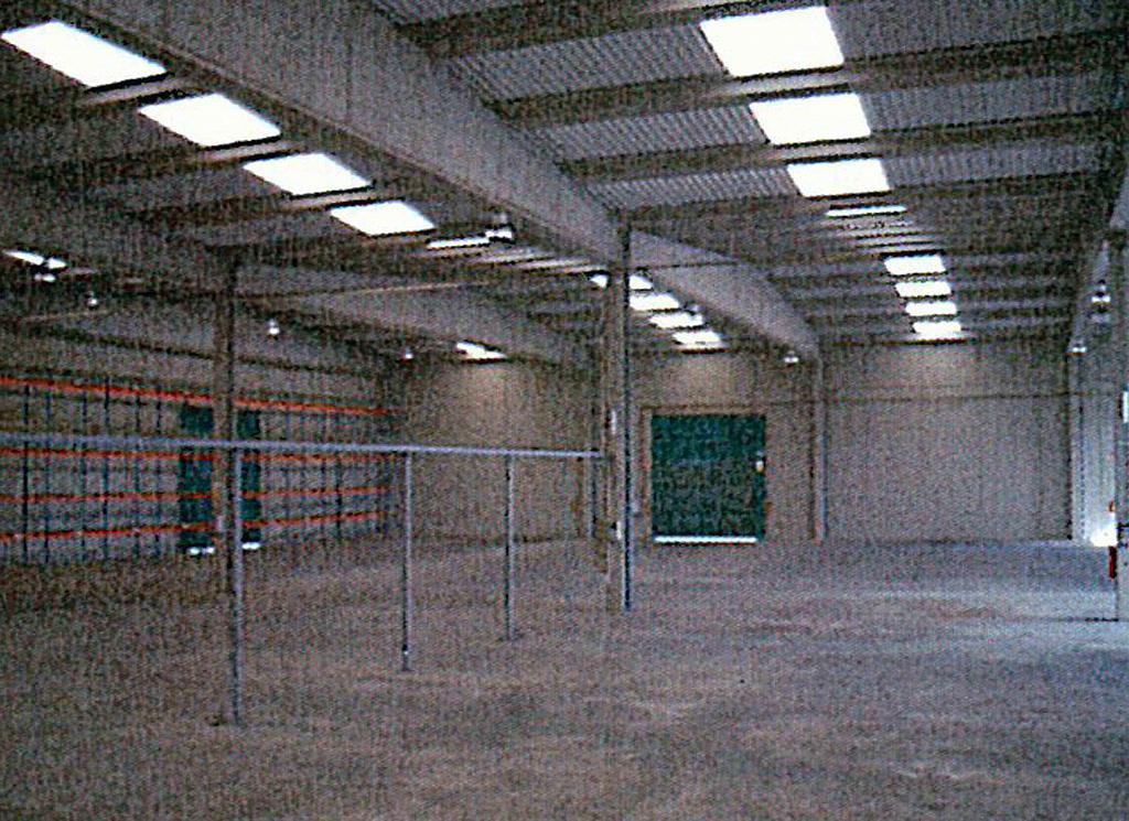 Planta baja - Nave industrial en alquiler en polígono Can Roqueta, Torre romeu en Sabadell - 257351930