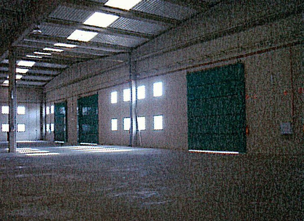 Planta baja - Nave industrial en alquiler en polígono Can Roqueta, Torre romeu en Sabadell - 257351931