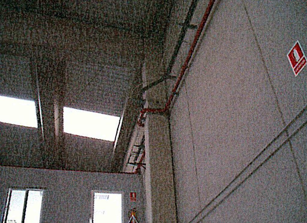 Detalles - Nave industrial en alquiler en polígono Can Roqueta, Torre romeu en Sabadell - 257351933